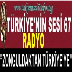 Türkiye'nin Sesi 67 Radyo