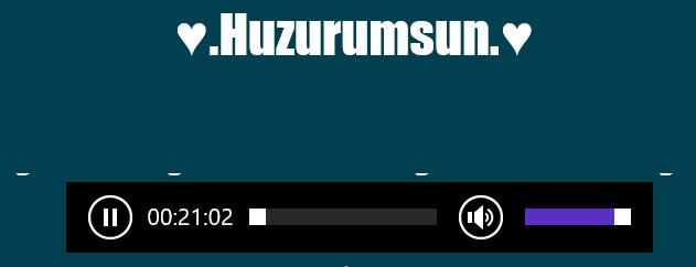 Huzur-Fm