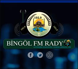 Bingol-Fm