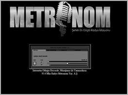 Metronom-Fm